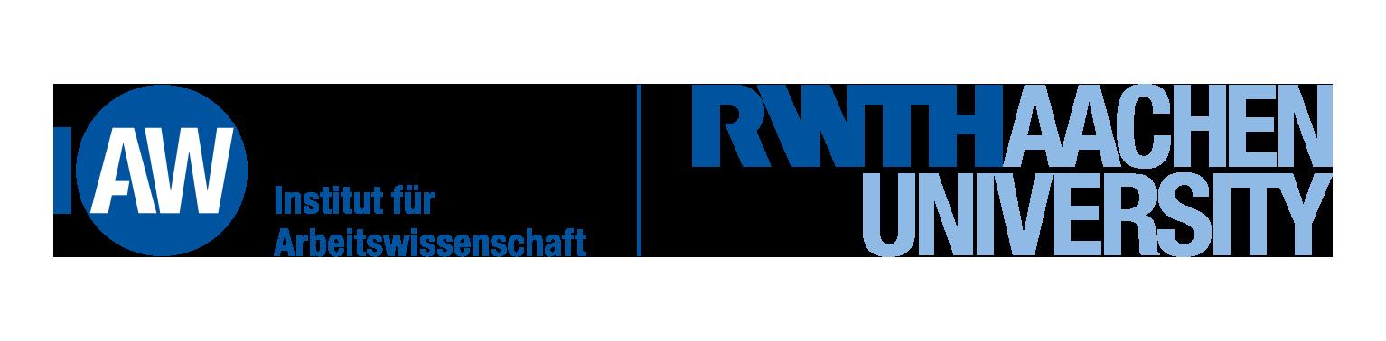 Institut für Arbeitswissenschaft der RWTH Aachen